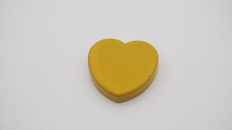 Heart-Shaped Magnets